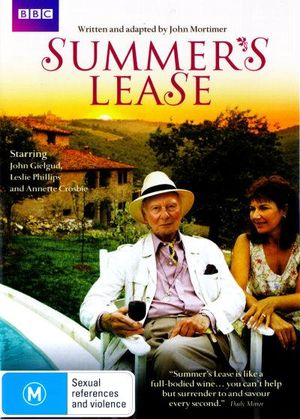 Summer s Lease movie