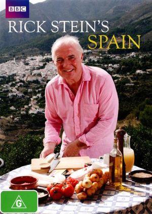 Rick Steins Spain (2 Discs) - Rick Stein