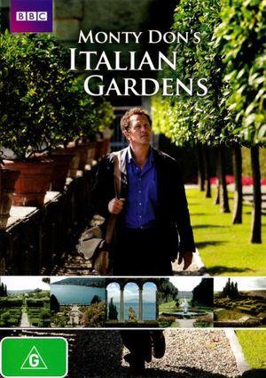 Monty Dons : Italian Gardens - Monty Don