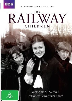 The Railway Children - Gillian Bailey