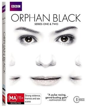 Orphan Black : Series 1-2 - Michael Mando