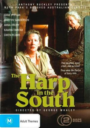 The Harp in the South - Shane Feeney-Connor