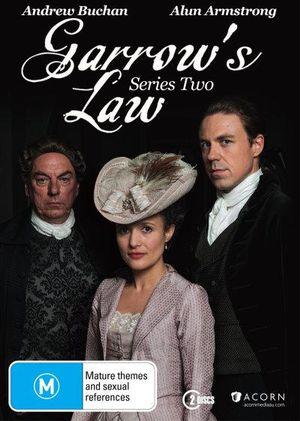 Garrow's Law : Series 2 - LYNDSEY MARSHAL