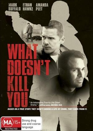 what doesnt kill you on dvd buy new dvd amp bluray movie