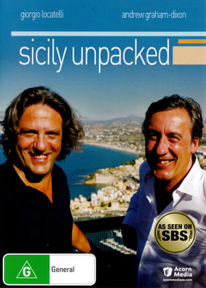 Sicily Unpacked - Giorgio Locatelli