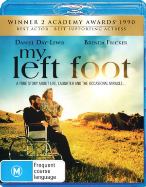 My Left Foot - Declan Croghan