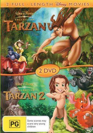 Tarzan 2 Movie Tarzan 2 Movie