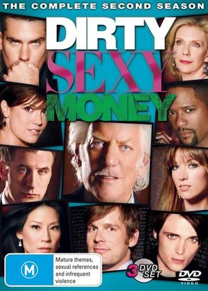Get down and dirty with the deliciously scandalous final season of Dirty Se