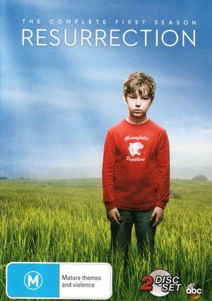 Resurrection : Season 1 - Frances Fisher