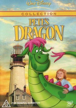 Pete's Dragon - Charlie Callas