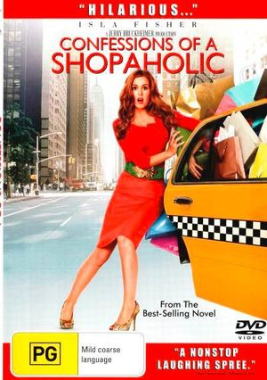 Confessions Of A Shopaholic - Isla Fisher