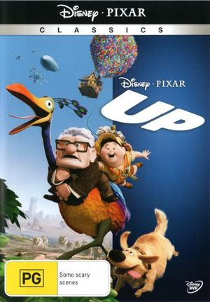Up - Edward Asner