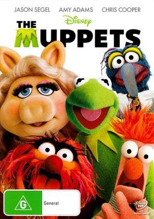 The Muppets - Jason Segel
