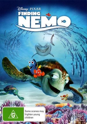 Finding Nemo - Alexander Gould