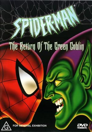 Spiderman : The Return of the Green Goblin