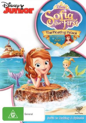 Sofia the First : The Floating Palace - Ariel Winter