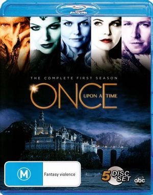 Once Upon a Time : Season 1 - Josh Dallas