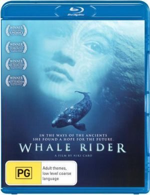 Whale Rider - Accurate Essays