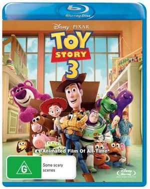 Toy Story 3 (Rental Only) - Don Rickles