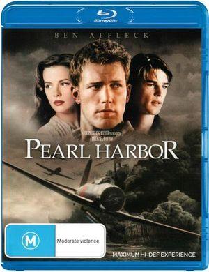 Pearl Harbor - Cuba Gooding jr