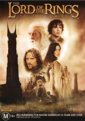 The Lord of the Rings : The Two Towers - Peter Jackson