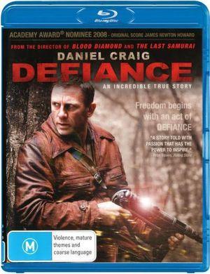 Defiance - Daniel Craig