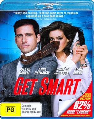 Get Smart - Nate Torrence