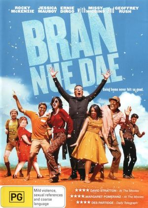 Bran Nue Dae - Ernie Dingo