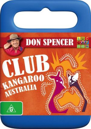 Club Kangaroo Australia - Don Spencer