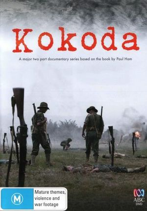 Kokoda (2009) - Don Featherstone