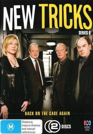New Tricks : Season 6 - James Bolam