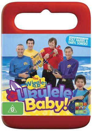 The Wiggles : Ukulele Baby!