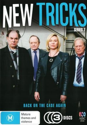New Tricks : Series 7 - Natalie Forbes