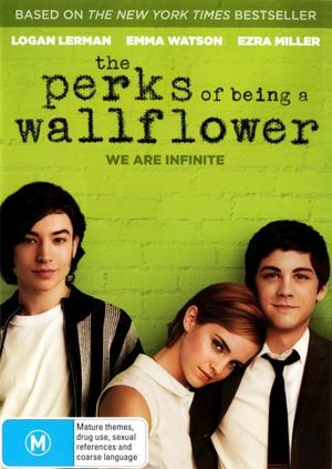 The Perks of Being a Wallflower - Logan Lerman