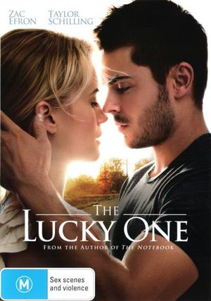 The Lucky One - Riley Thomas Stewart