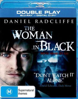 The Woman in Black (2012).mkv BDrip 1080p X264 ITA/ENG AC3-SRY