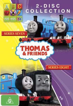Thomas & Friends : Series 7 / Series 8