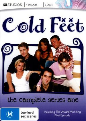 Cold Feet : Series 1 - Hermione Norris