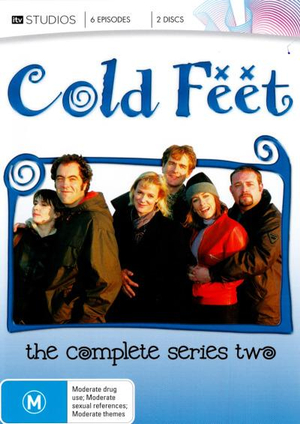 Cold Feet : Series 2 - Hermione Norris