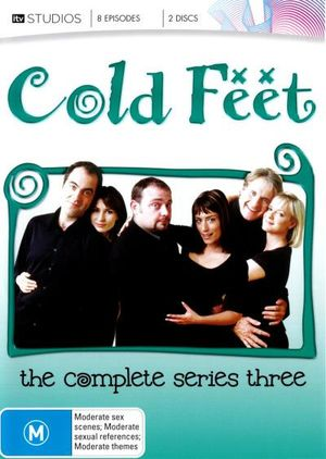 Cold Feet : Series 3 - James Nesbitt