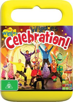 The Wiggles : Celebration! - Paul Paddick