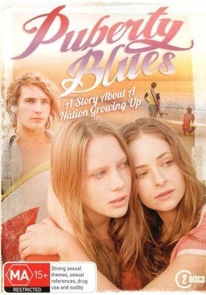 Puberty Blues (2012) : Series