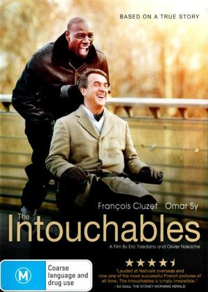 The Intouchables - Franois Cluzet
