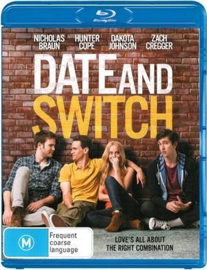 Date and Switch - Nicholas Braun
