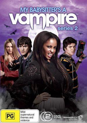 My Babysitter's a Vampire : Series 2 - Vanessa Morgan