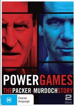 Power Games : The Packer Murdoch Story - Alexander England