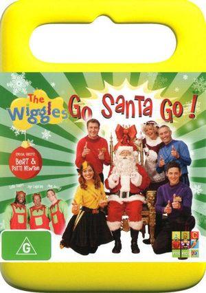 The Wiggles : Go Santa Go! - Joel Reddy