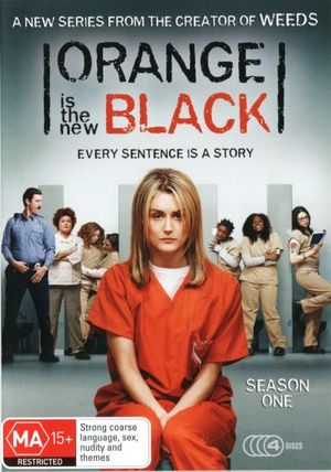 *Orange is the New Black : Season 1 - Taylor Schilling