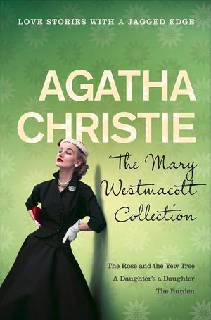 Booktopia Mary Westmacott Collection 2 By Agatha