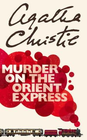 Summary of murder on the orient express book